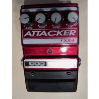 特价处理 吉他 失真效果器 DOD FX-54