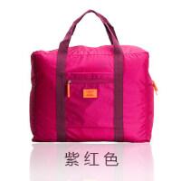 防水尼龙折叠式旅行李箱包袋 旅游收纳包 男女士衣服整理袋