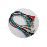 音箱 效果器 电吉他连线 电声吉他连接线  电声配件