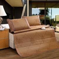 [当当自营]富安娜家纺 馨而乐夏季提花席子1.8米床可折叠席 馨致