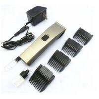 理发器 日威RFCD-501充电式电推剪成人儿童 婴儿理发器