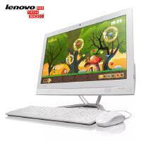 联想一体电脑 联想AIO 300-20 G3900(白色),联想20寸液晶一体机;联想台式一体电脑C360升级款