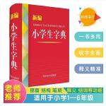 新编小学生字典(双色版)
