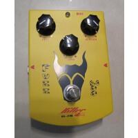 killer  电琴 电声吉他 电吉他 (法兹效果器)电吉他效果器 效果器  KI-FM