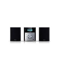 X-EM21V 先锋 CD/DVD迷你音响组合 10W+10W 支持苹果及USB