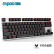 Rapoo雷柏V500机械游戏键盘 茶轴/青轴/黑轴机械键盘 游戏文字输入键盘 游戏区26键无冲突