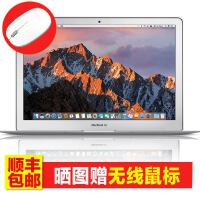 苹果Apple MacBook Air MMGF2CH/A 13.3英寸笔记本电脑(双核i5/8GB内存/128GB闪存 固态硬盘)