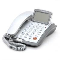 堡狮龙 16型 电话机 商务办公话机 铃声调节 一键通拨号