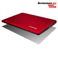 联想笔记本 S40-70-ITH(烈焰红),14寸超轻薄笔记本,联想S410升级款