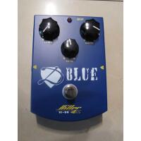 乐器 电琴 电声吉他 电吉他 (布鲁斯效果器 )KI-DB