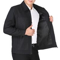 2017春季新品男士休闲时尚外套 潇洒个性男式男装夹克