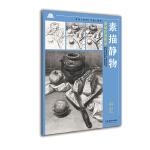 《基础绘画教学》系列丛书:基础绘画教学 素描静物