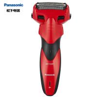 松下电动剃须刀往复充电式男士刮胡刀子全身水洗刮胡刀ES-WSL3D