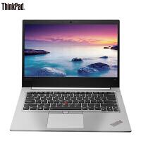 ThinkPad E470-20H1A01GCD(联想)14英寸笔记本电脑(i3-7100U 4G 256G SSD固态硬盘 NVIDIA GeForce 920MX 2G独显 蓝牙 摄像头 6芯电池 Win10)