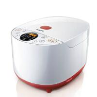 Philips/飞利浦HD4514/00智能电饭煲4L大容量做蛋糕米饭煮粥煲粥面条煲汤 正品行货,全国联保