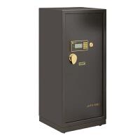 威盾斯(WEIDUNSI)BGX-A/AD-100卫士系列大型防盗家用保险柜保管箱(古铜色)
