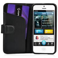 卡登仕 苹果5配件 保护套 iPhone 5 保护套 手机皮套皮套