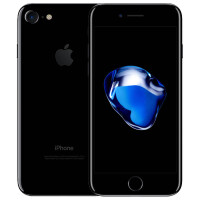 【赠送贴膜+手机壳】Apple苹果 iPhone7 256GB 苹果7 移动联通电信全网通公开版4G手机