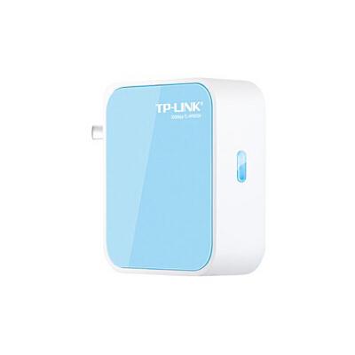 包邮 TP-LINK TL-WR800N 300M 迷你 便携式 无线路由器送网线!!大部分地区包邮