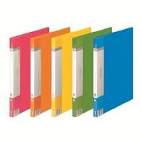 20页资料册 齐心(Comix) VF20AK A4,20袋换颜色资料册