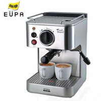 Eupa/灿坤 TSK-1819A 意式高压泵浦家用半自动咖啡机