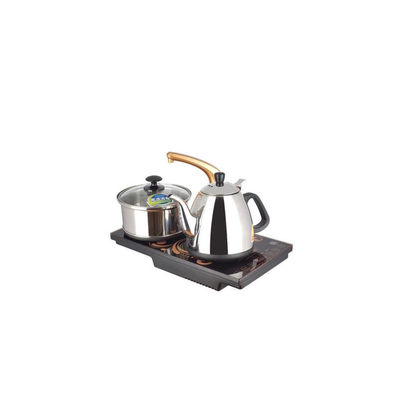 金灶v-928 微电脑控温电茶壶 电热水壶