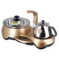金灶KJ-33E自吸加水数码智能电磁茶艺炉茶道茶具