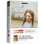 绿山墙的安妮 作家出版社全新出版 名家名译 新课标必读余秋雨寄语 梅子涵作序推荐