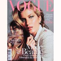 VOGUE PARIS 服饰与美容时装魅力杂志 年订杂志订阅 2017全年10期