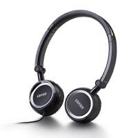 Edifier/漫步者 H650P 头戴式耳机 手机耳机 HIFI 重低音 耳麦 带麦克风