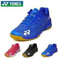 正品yonex/尤尼克斯SHB-02LTD羽毛球鞋男女款林丹战靴02MX/02LX