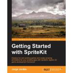 Getting Started with SpriteKit(电子书)