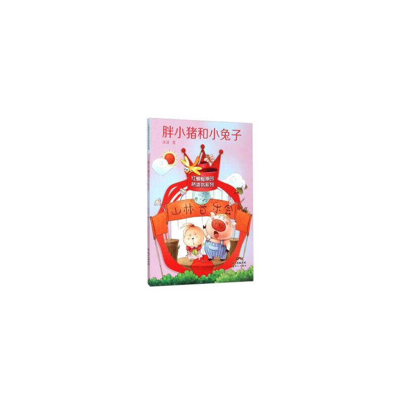 和小兔子 冰波 9787540589417 泰源博文图书专营店(购书送精美书签)