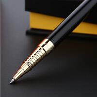 毕加索988纯黑珍珠白亮红铱金笔 墨水笔 毕加索钢笔