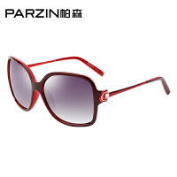 帕森新款太阳眼镜 女 时尚复古偏光太阳眼镜 司机驾驶镜墨镜 9222
