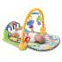 [当当自营]Fisher Price 费雪 欢乐成长之脚踏钢琴健身器 婴儿玩具 W2621