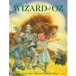 Wizard of OZ(by Charles Santore)奥兹王国历险记(名家插图本)ISBN9781604335422