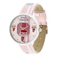 2017年新款猪猪 pets淘气宝贝 时尚手表 可爱粉NNP-67