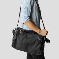 男士帆布包休闲手提单肩包斜挎包男包书包旅行包