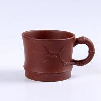尚帝 紫砂品茗杯-紫砂茶杯水杯YXZS-TWS17ZSB-A