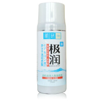 曼秀雷敦 肌研极润保湿化妆水30ML 浓润型