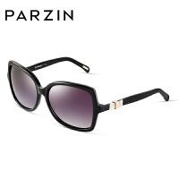帕森款板材偏光太阳镜女士墨镜蝴蝶结司机驾驶眼镜遮阳镜9291
