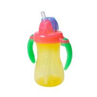 【当当自营】Pigeon贝亲 迷你吸管杯 黄色 DA45 水壶/水杯/吸管杯 贝亲洗护喂养用品