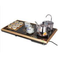 包邮金灶 L-310A茶具套装四合一 自动上水断电茶盘 泡茶机