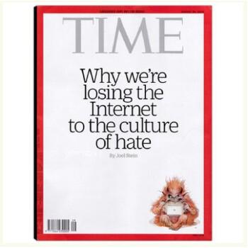 time时代周刊杂志2016年8月29日第29期正版英文学习期刊