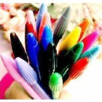 韩国慕那美monami 3000彩色水性笔 勾线笔 草图笔 18种颜色可选