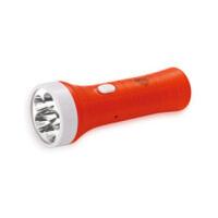 雅格YG-3190充电电筒LED 强光充电手电筒双档调光