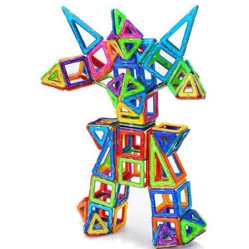 科博磁力棒儿童早教益智玩具