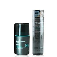 曼秀雷敦 男士两件套装 男士活力修护润肤乳 男士能量爽肤水