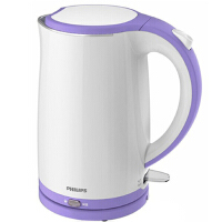 Philips/飞利浦 HD9312电热水壶不锈钢热水壶大容量保温烧水壶